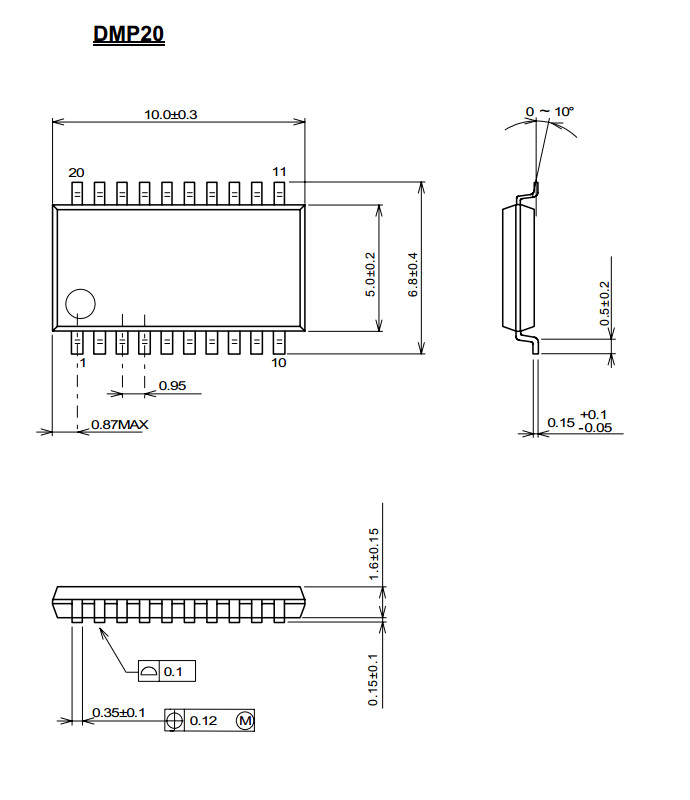 NJM2150A是用于音质校正的声音增强音频处理器,可重现近于原声的高清晰声音。它包括BBE ON/OFF开关和高低频段中的2级提升开关(低频段:6.0或9.0dB,高频段:6.0dB或9.0dB)。它适用于音响设备,例如电视、AV接收器、CD/收音机/磁带播放机组合音响、扬声器系统、汽车音响等。