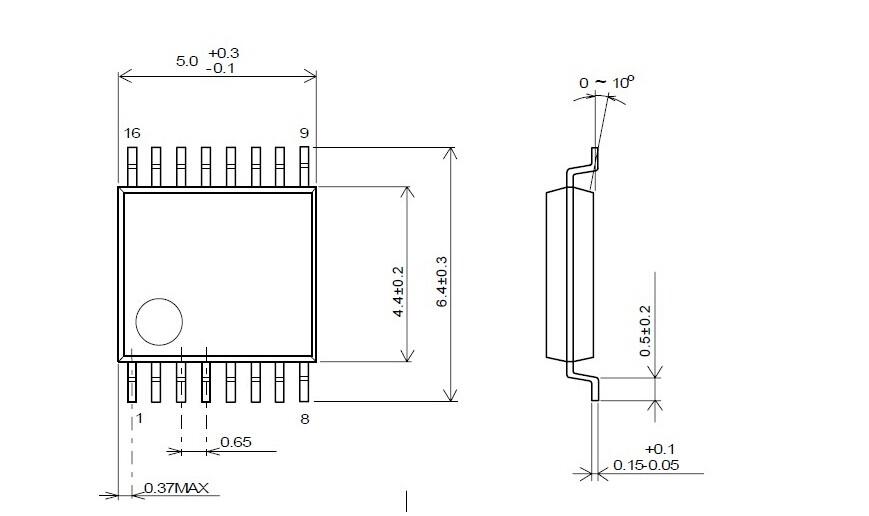 电池省电功能      ●大输出电流的电压调节器,带外部晶体管