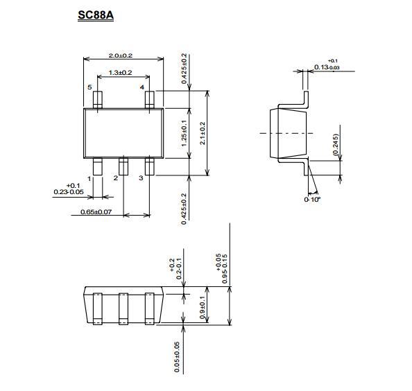 =1pA typ),并且工作温度范围(Ta=-40 to 125)很广。该系列产品可适用于滤波器、积分电路、电流感测、光电二极管放大器、工业测量仪器等用途相当广泛。轨至轨输入输出特性把动态范围最大扩大到了电源电压,所以最适合作为A/D转换器、D/A转换器、ASIC等的输入输出部分的缓冲放大器使用。该系列产品是以单电源2.