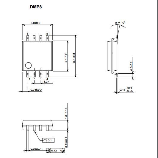 njm2100l,njm2100g-te1 双路运算放大器-jrc授权代理商