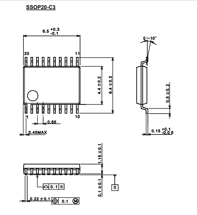 产品名称:NJM2586A 功能名称:宽频带、3输入1输出、3电路的视频放大器 概要 NJM2586是宽频带、3输入1输出的3电路视频放大器。其频率范围是50MHz,适用于Y、Pb和Pr信号。NJM2586适用于AV接收器、STB和其它高品质AV系统。 特征 工作电压 (±4.5到±5.5V) 宽频带频率特性 (50MHz时一般为0dB) 3输入1输出的3电路视频开关 内置6dB放大器 内置75Ω驱动电路 (可2系统驱动) 节电电路 双极技术 封装 (SDIP22,