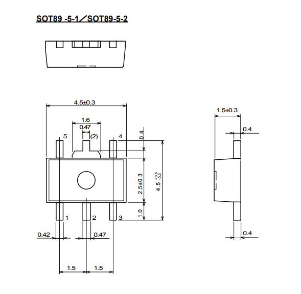 产品名称:NJW4132 功能名称:电流模式、内置45V MOSFET的升压型开关稳压器(宽压输入范围产品) 概要 NJW4132是一款内置45V/1.75A功率MOSFET的升压型开关稳压器IC。由于采用了电流控制方式,所以能很容易使用输出陶瓷电容器。内置有相位补偿电路,能以最少限度的外接部件实现升压应用。外部时钟的输入能使开关频率与外部同步工作。此外,软启动功能能够稳定启动电路,过电流、过热保护功能能在异常时保护电路。本产品最适用于汽车电子配件、OA 设备、产业设备等升压用途及LED电源供给。